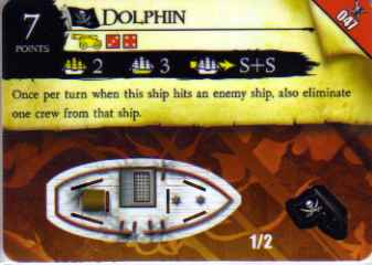 DC-047 Dolphin